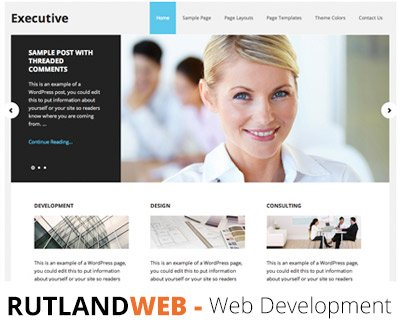 Rutlandweb Web Development