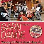 Ryhall Gala Fundraising Barn Dance 2014